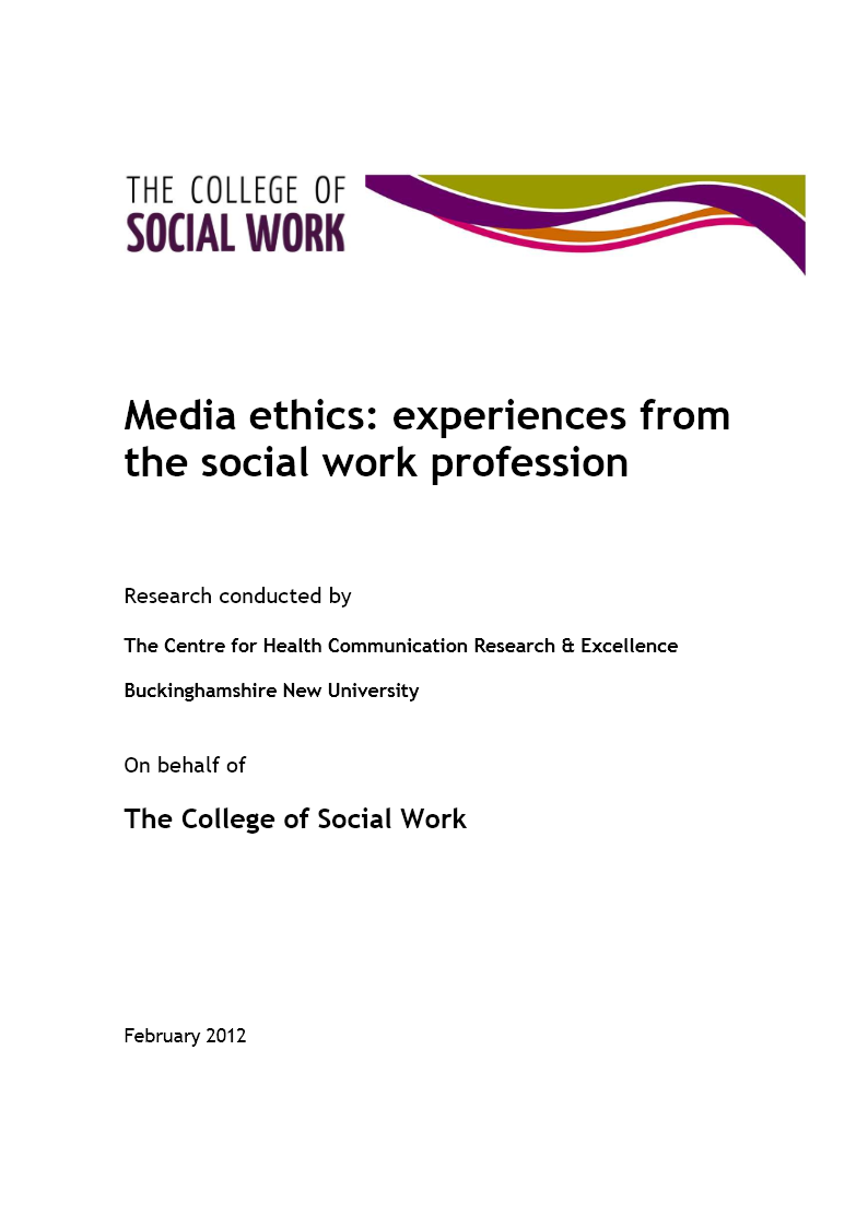 social ethics Code of ethics for human service workers the profession and the workers's selves the national association of social workers approaches ethics through a core set of values, which include service, dignity and worth of the person, social justice, integrity and competence.