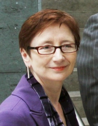 Prof. Brigid Featherstone