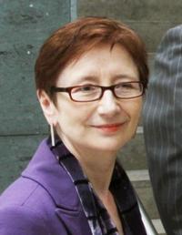 Prof. Brigid Featherstone