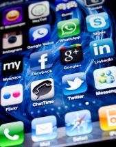 Social-Media-Apps